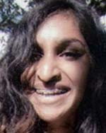Photo of Nancy Uddin.