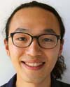 Photo of Adrian Leong.